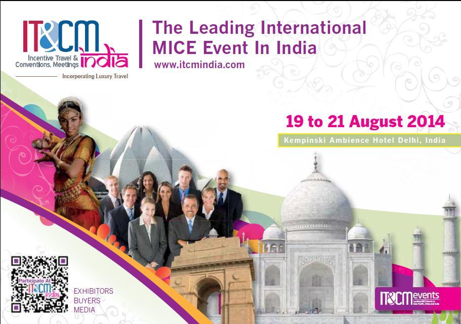 it cm india event brochure
